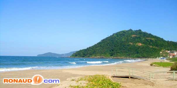 Praia dos Amores - Balneário Camboriú