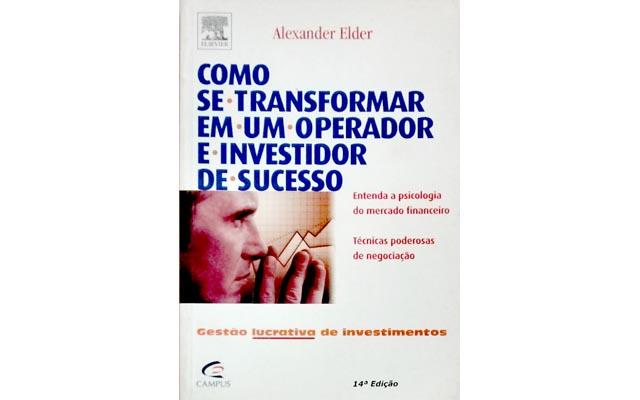 Como Se Transformar Em Um Operador e Investido De Sucesso