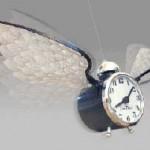 Tempus Fugit – Ou como mal aproveitar o seu tempo