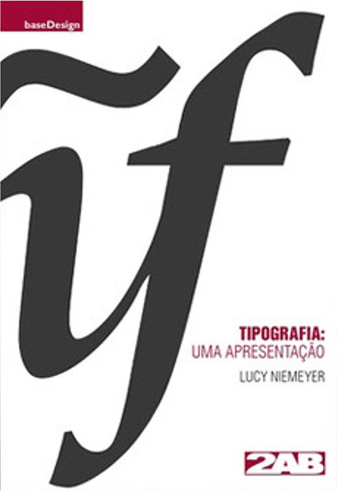 Tipografia - Uma apresentação
