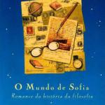 Livro O Mundo de Sofia – Resenha / Resumo