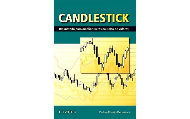 Candlestick Livro