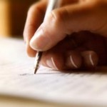 A escrita como catarse