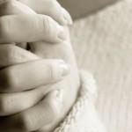 Oração da Serenidade e o abandono a Deus