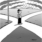 Como tomar decisões – Uma consideração prática
