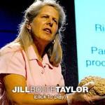 A experiência de derrame cerebral de Jill Bolte Taylor narrada por ela mesma