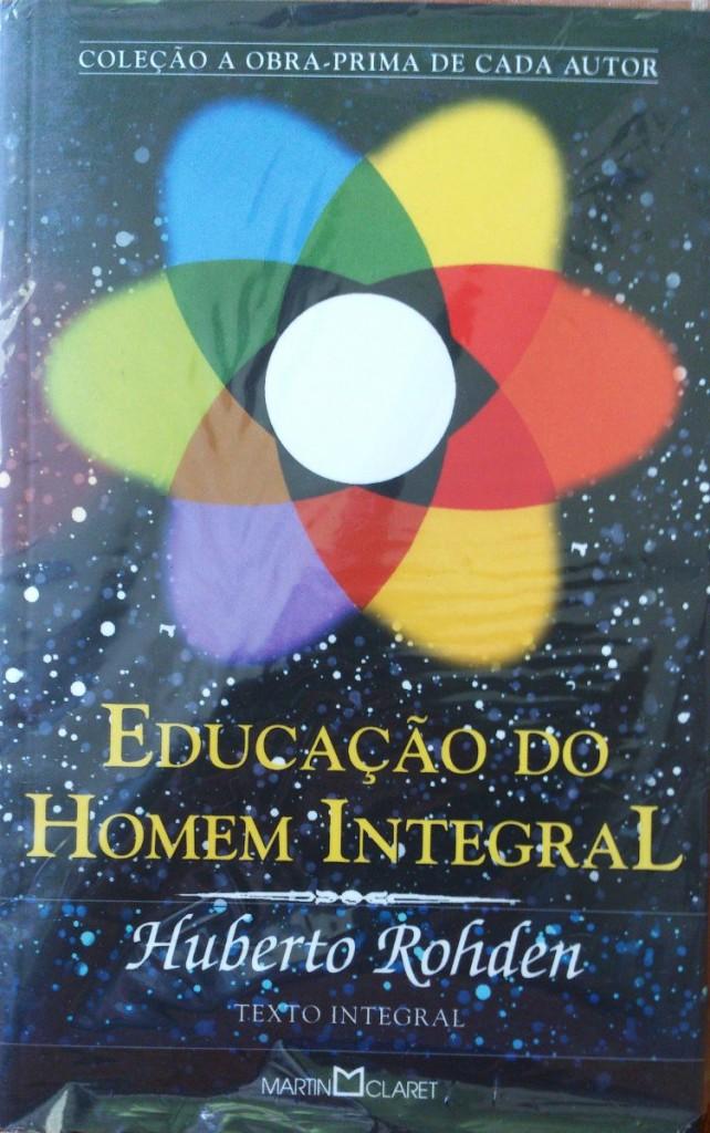 Educação Do Homem Integral