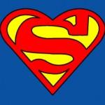 O amor não é um super poder