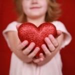 O valor dos gestos de amor