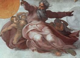 O criador na visão cristã