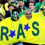 Copa do Mundo é legal