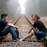 Diálogo no relacionamento