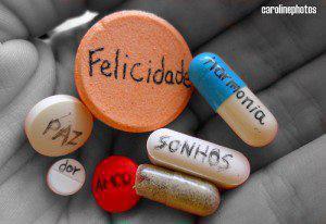 Sentimentos em pílulas