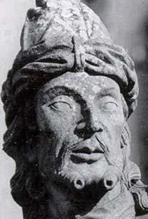 """Obra de Aleijadinho - Se quem esculpiu esta obra era """"aleijado"""", nós somos o quê então?"""
