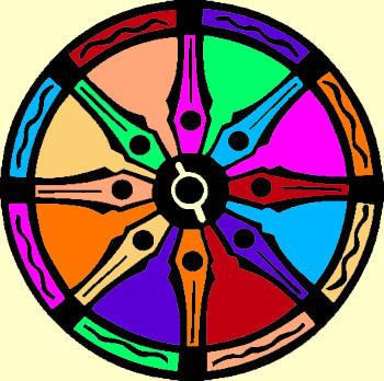A roda do karma - bonitinha mas ordinária