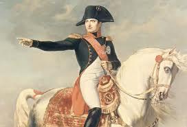 Seminário sobre Liderança e Motivação - Palestrante: Napoleão Bonaparte