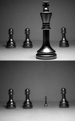 Autoestima - Uma questão de perspectiva