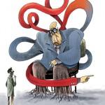 Burocracia e nossa vida cada vez mais engessada