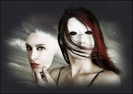 Uma máscara para cada ocasiãoUma máscara para cada ocasião