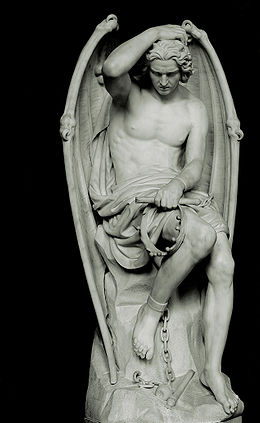 Lucifer de Liege Luc Viatour