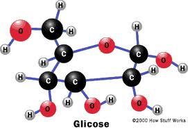Diga OLÁ para a glicose