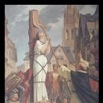 As Bruxas e a Santa Inquisição