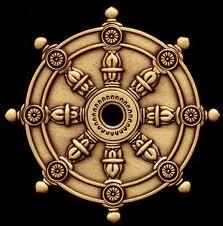 A Roda do Dharma