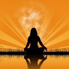 Um modo para NÃO se livrar do seu karma - Ficar sentado e meditando sobre o nada