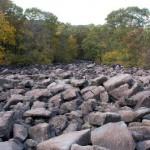 Pedras no caminho?