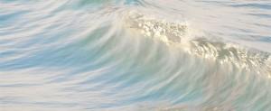 Vidas infinitas, como as ondas do mar