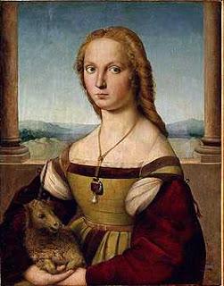 Giulia Farnese, amante do Papa Alexandre VI