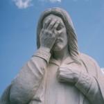E Jesus, onde fica nessa história?