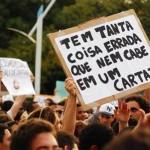 Protestos no Brasil – O que vai mudar?