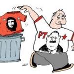 Por que o PT perdeu credibilidade?