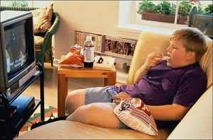 Assistir Televisão, um meio infalível de NÃO construir um futuro melhor para você
