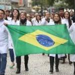 O Brasil e os Médicos Cubanos