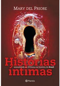 Livro Histórias Íntimas