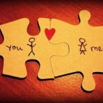 Amor Quebra-cabeça