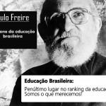 Pedagogia progressista ou Pedagogia do fracasso?