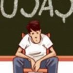 Desabafo de uma professora