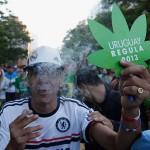 Uruguai e o combate às drogas