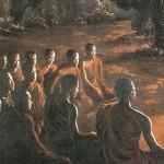 A busca espiritual que não sabe o que está buscando