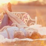 Amor sublime ou Amor bobinho?