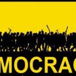 As falhas da democracia