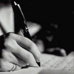 O efeito terapêutico da fala e da escrita