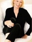 Biografia de Louise Hay