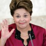 Pérolas de Dilma Rousseff