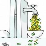 A corrupção arraigada do brasileiro