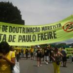 A Doutrinação Marxista na Educação Brasileira