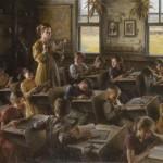 Uma crítica à educação